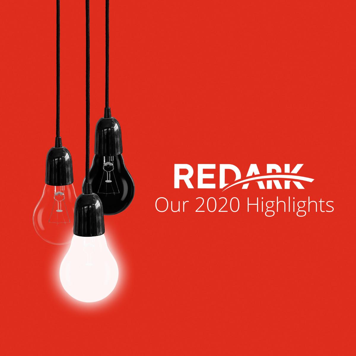 RedArk 2020 Highlights