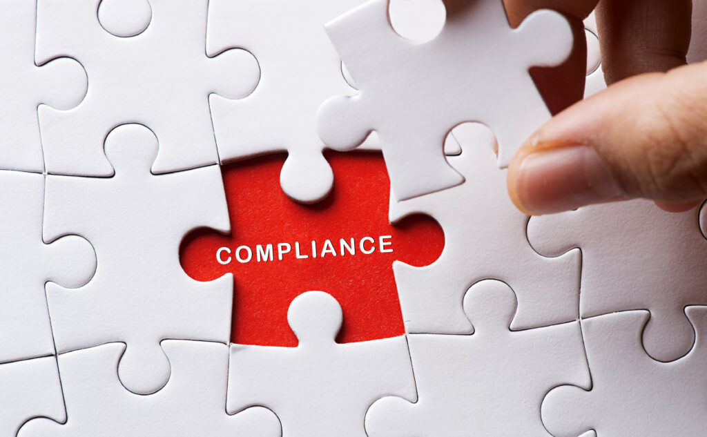 Compliance: Why it's so important