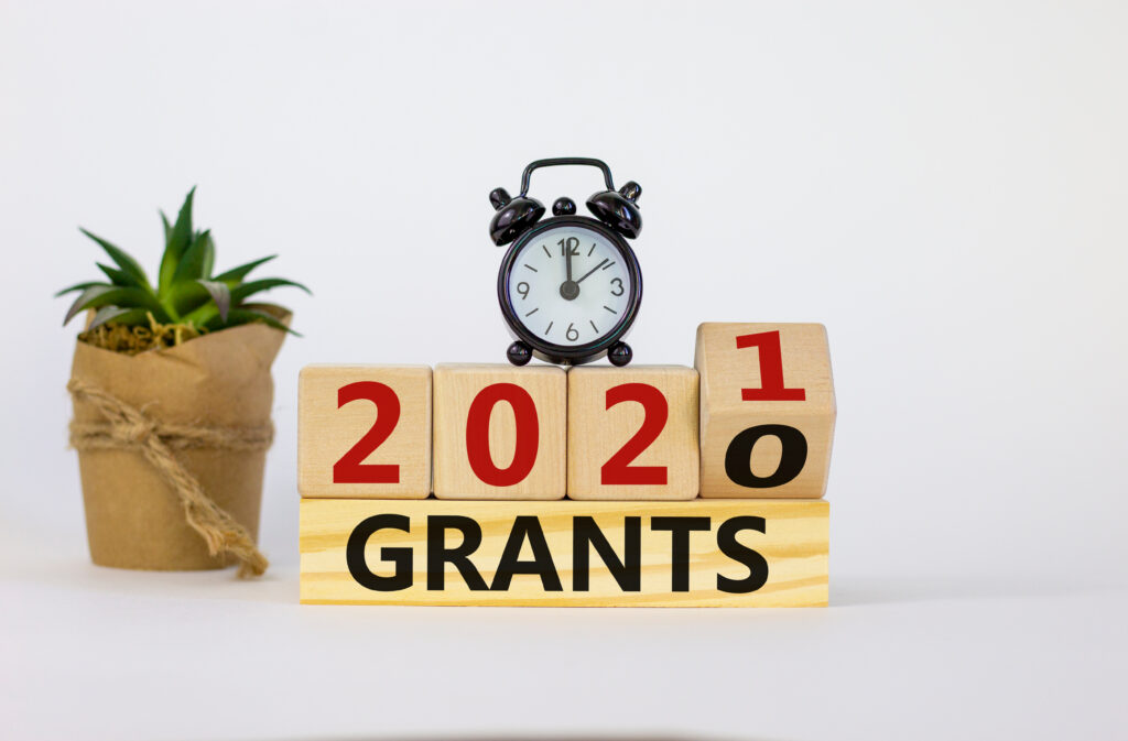 The New Lockdown Grants: Who is Eligible and How to Apply