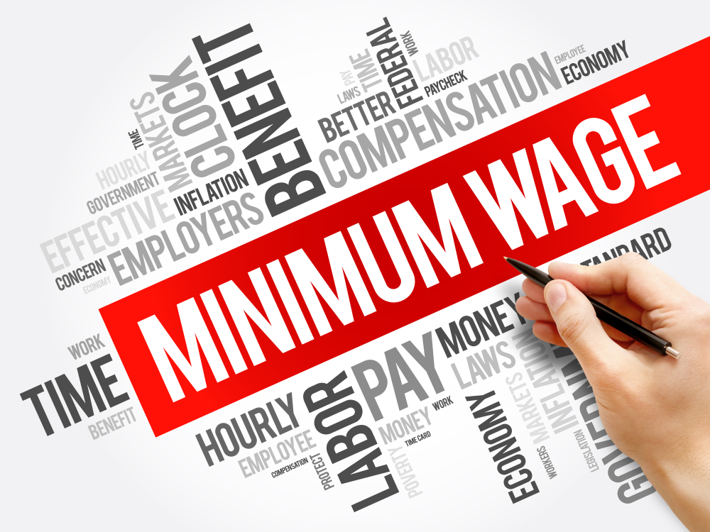 The National Living Wage and National Minimum Wage are increasing in April 2021: Are you ready?